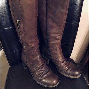 BareTraps Riding Boots